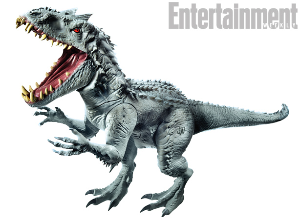 jurassic-world-toy-fair-01 Hasbro Releases New Jurassic World Toy Images