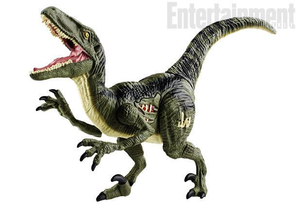 jurassic-world-toy-fair-02 Hasbro Releases New Jurassic World Toy Images