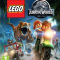 Lego Jurassic World Game Trailer