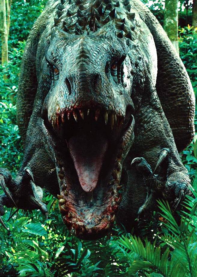 empire03 Jurassic World Featured in Empire Magazine