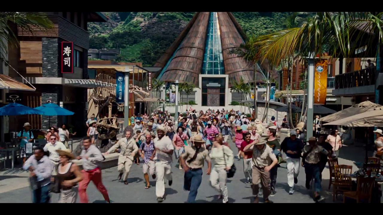 jurassic-world-26 Jurassic World Box Office Updates