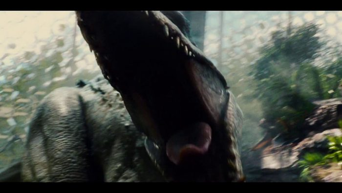 jurassic-world-40 Jurassic World Sequel Coming June 22, 2018!