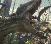 reviews Jurassic World Review Roundup
