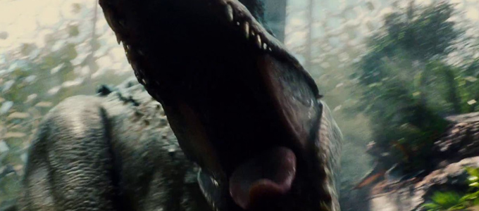 <h2>Jurassic World Sequel Coming June 22, 2018!</h2><span class='featuredexcerpt'>Big news. Universal has announced that the Jurassic World sequel will be coming out June 22, 2018 with Chris Pratt and Bryce Dallas Howard returning to the [&hellip;]</span>
