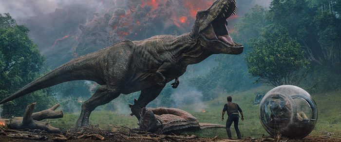 Colin Treverrow Returns to Direct Jurassic World 3