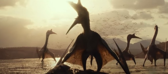 <h2>Jurassic World: Dominion Extended Look Teaser</h2><span class='featuredexcerpt'>Universal has published the first teaser for Jurassic World: Dominion! The full extended preview of the film will take place in IMAX screenings of F9 starting this […]</span>